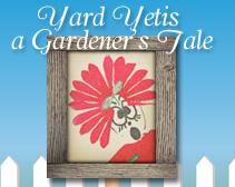 Yard Yetis